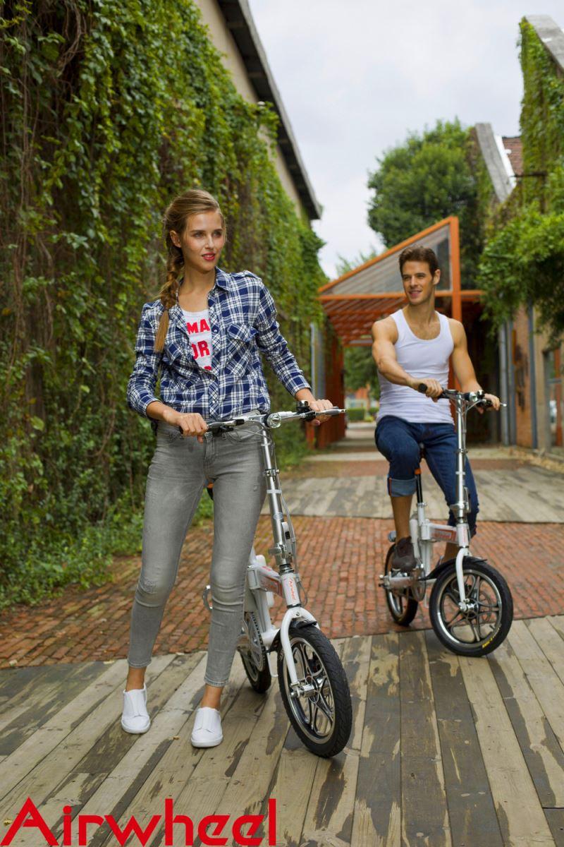 tasca rasoio scooter elettrico mod