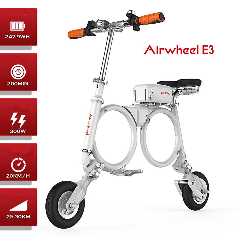 scooter elettrico portatile per gli adulti