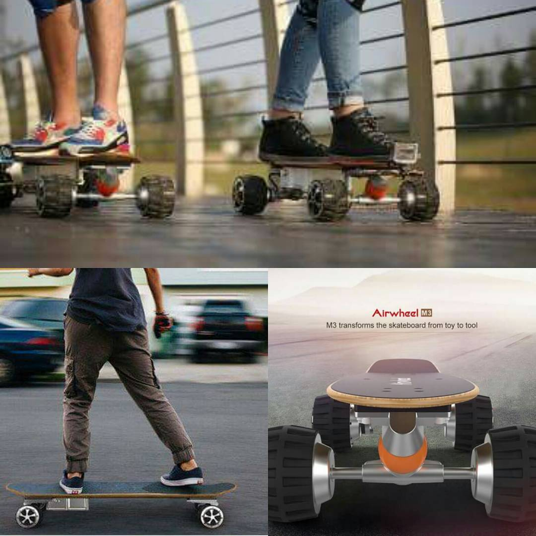 Airwheel M3