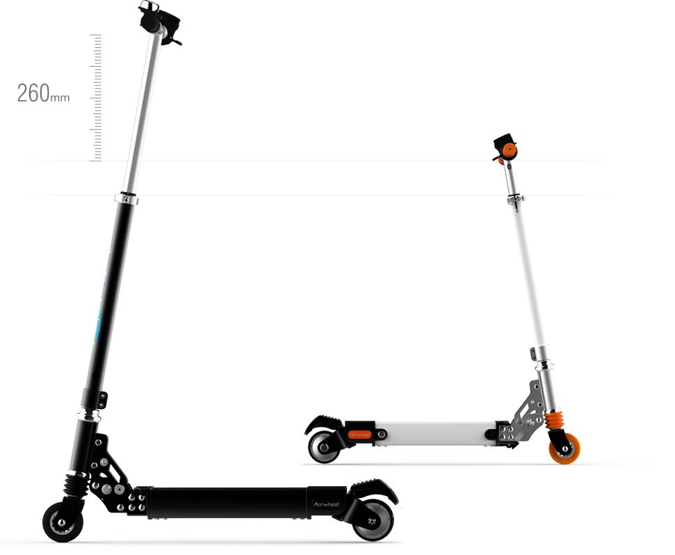 Airwheel Z8