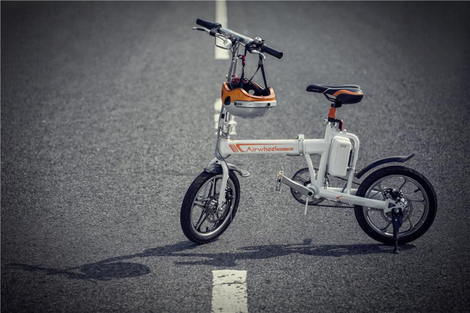 bicicletta elettrica Airwheel R5