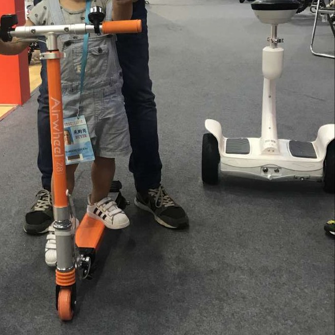 Z8 2 ruote scooter elettrico