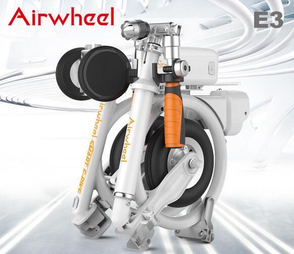 bicicletta elettrica E3