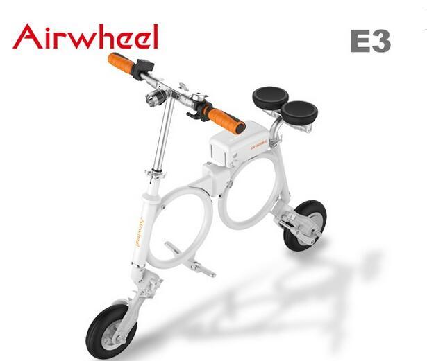 bambini scooter elettrico con la sede