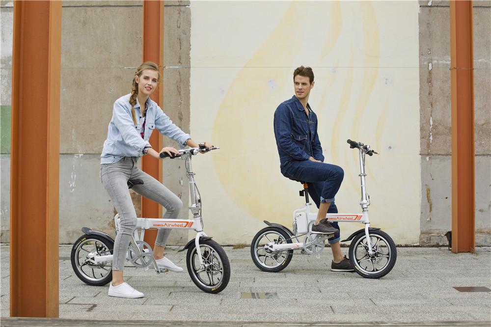 più leggero scooter elettrico