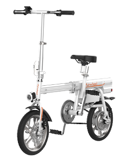 Airwheel R6 E-Bike