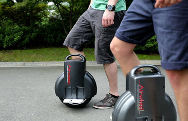 Airwheel,Airwheel Q3,two wheels self balance electric scooter