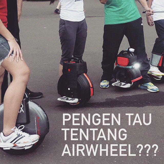 Airwheel, X8 monociclo electrico, monocicli elettrici