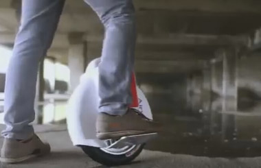 electric scooter,Airwheel X3,spinwheel