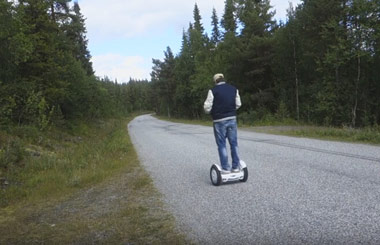 scooter electric,Airwheel,Airwheel S3