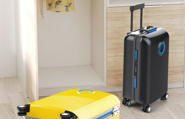 Airwheel SR6 suitcase