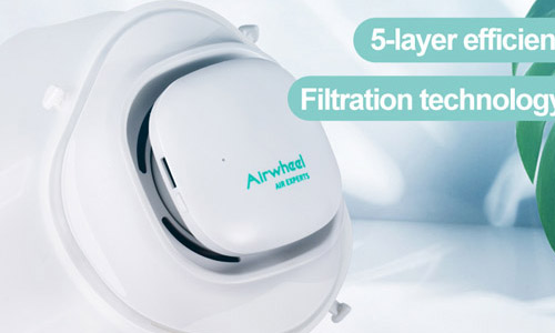 Airwheel_fresh_air_mask