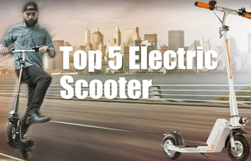 airwheel z5 electric scooter