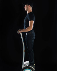 Airwheel S3 airwheel electric scooter