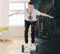 Airwheel S6 self-balancing electric scooter