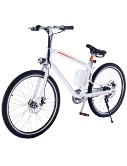 airwheel r8 bike