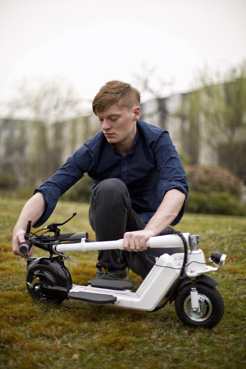 mini scooter elettrici