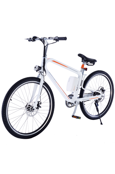 electric cross bike
