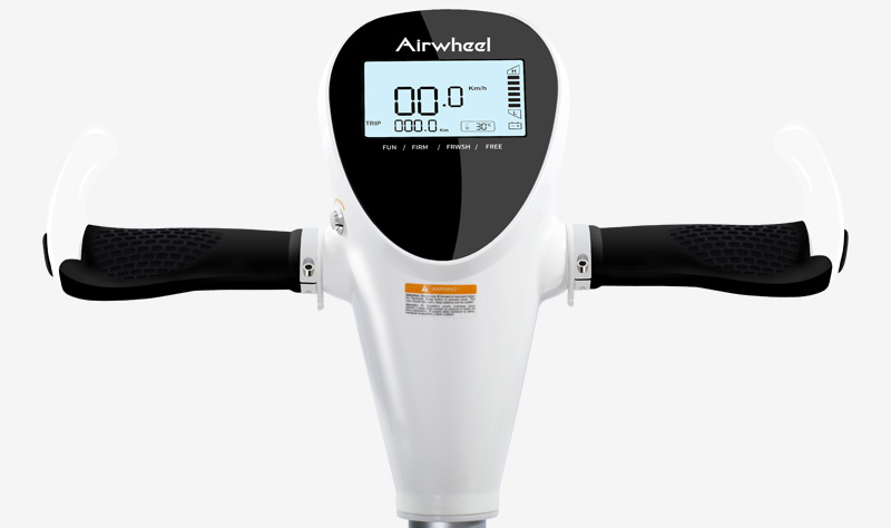 Airwheel monociclo