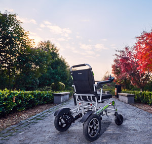 Airwheel H3S Mobility Vehicles