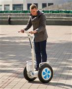 Airwheel S5 SUV self-balancing scooter
